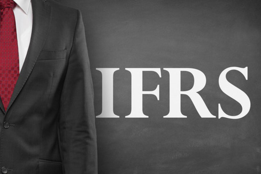 IFRS 15 e IFRS 9: The final countdown