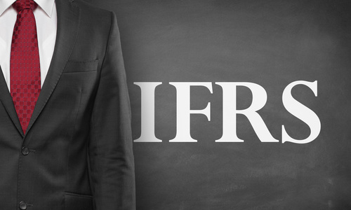 IFRS 15 et IFRS 9 : The final countdown