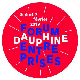 4ème participation de Ginini antipode au Forum Dauphine Entreprises