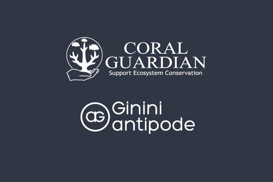 Ginini antipode & Coral Guardian