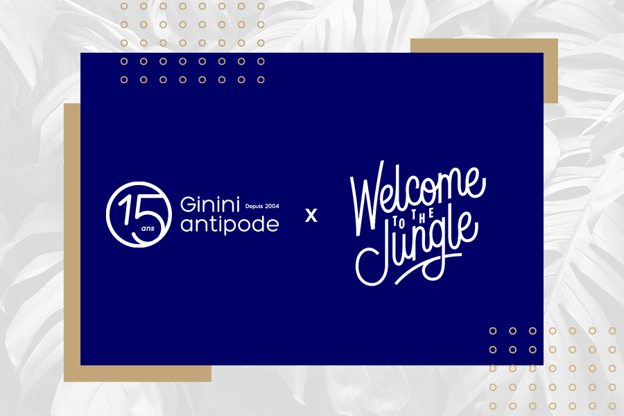 Ginini antipode X Welcome to the Jungle